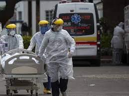 Colombia entrara al cuarto pico de la pandemia en el mes de octubre