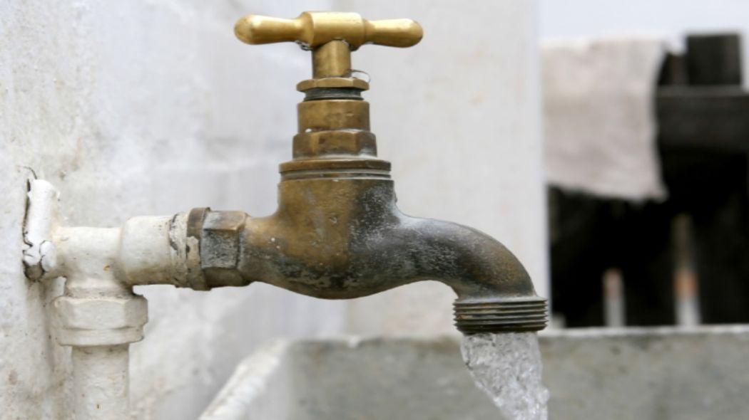 Martes 21 de septiembre: cortes de agua en Bogotá