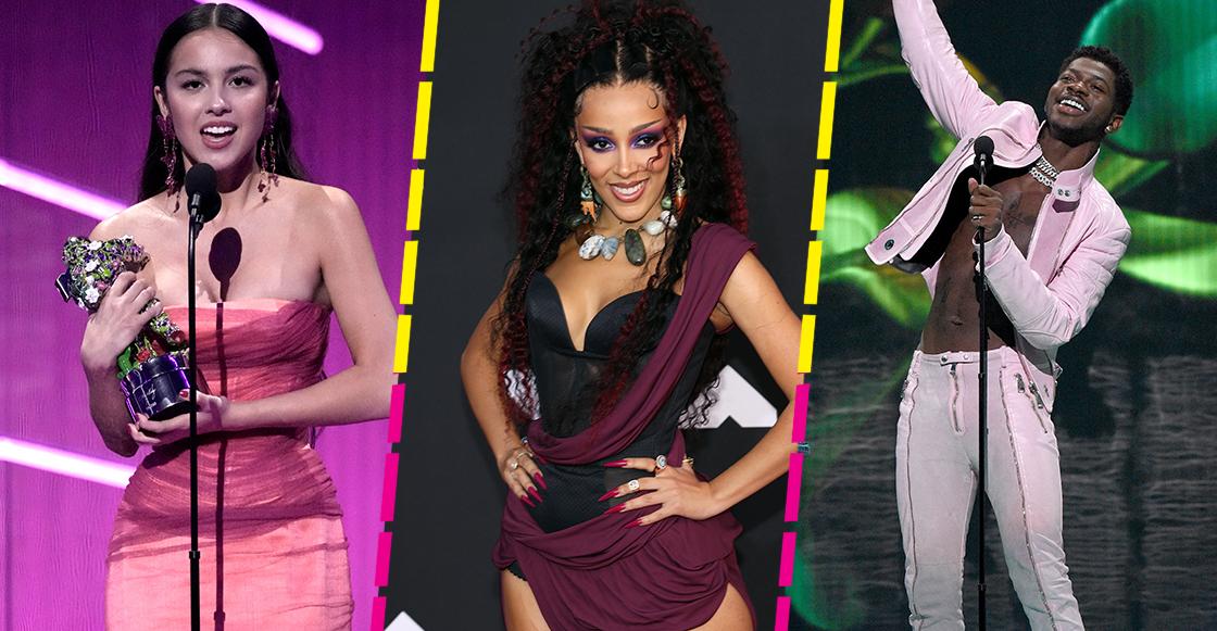 Mtv Vmas 2021: Mucha Música, cultura pop y culto a la moda