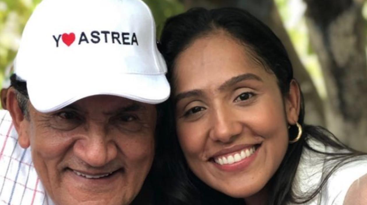 Hija de Poncho Zuleta: «Duque ya no representa a quienes lo eligieron»