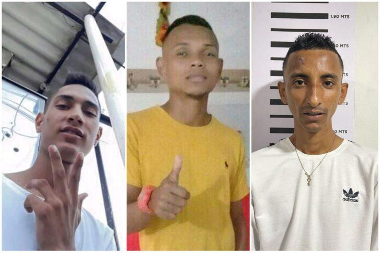 Estos son los presuntos asesinos del crimen de la niña del barrio Las Américas – @alcaldiabquilla