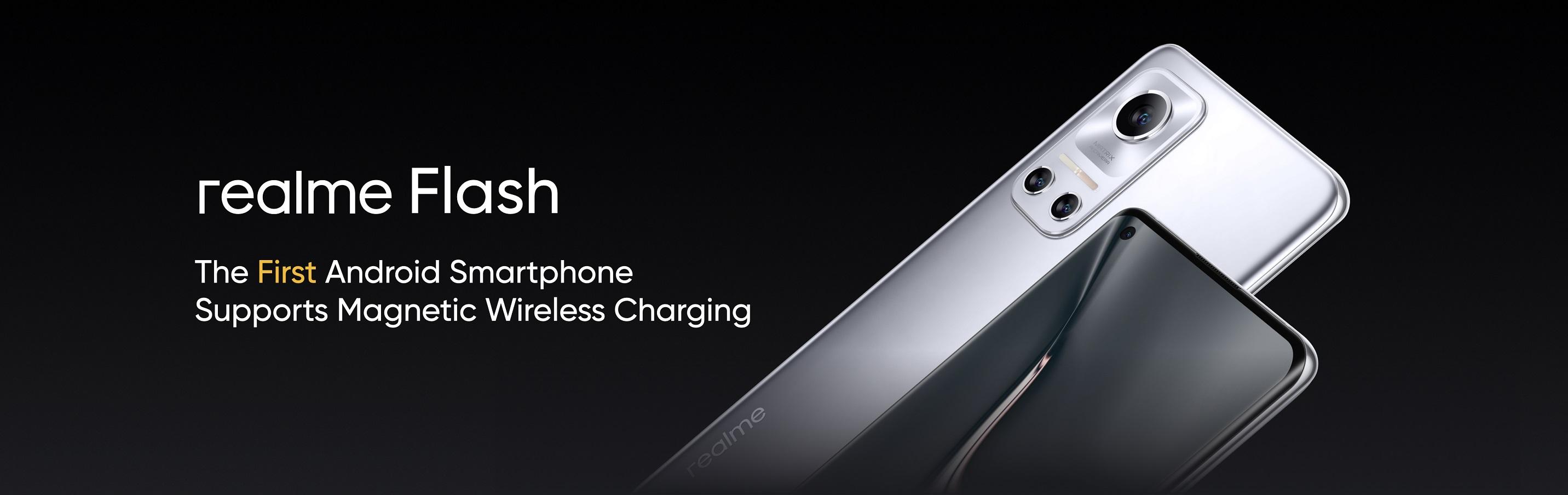 ¿Cómo han evolucionado las baterías y la forma en la que se cargan los smartphones? realme le cuenta