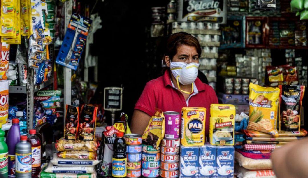 Más de 40 tiendas han tenido que cerrar debido a las extorsiones en Barranquilla y Soledad