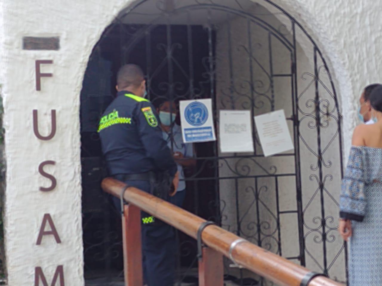 Enrique Vives fue trasladado a una clínica psiquiátrica en Santa Marta