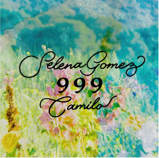Selena Gómez y el cantante colombiano Camilo se unen presentando una nueva canción titulada «999»