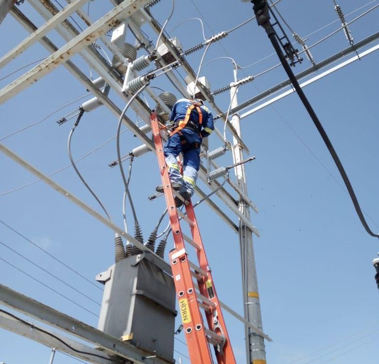 Air-e realizará trabajos para mejoras eléctricas en Malambo – @Aire_energia