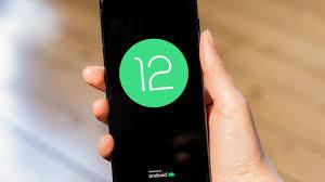 Son 202 móviles los cuales recibirán el Android 12