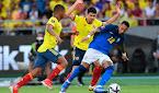 La lucha de la selección Colombia para asegurar un puesto al mundial de Qatar 2022