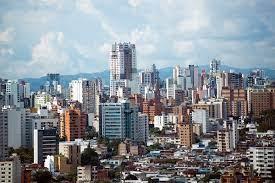 Conozca las cinco ciudades más pobladas de Colombia