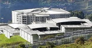 Para mejorar el problema de alimentación en la cárcel El Pedregal se establecieron algunos acuerdos