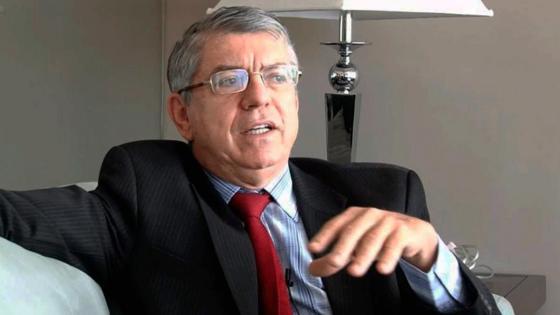 César Gaviria se pronuncia sobre los Pandora Papers
