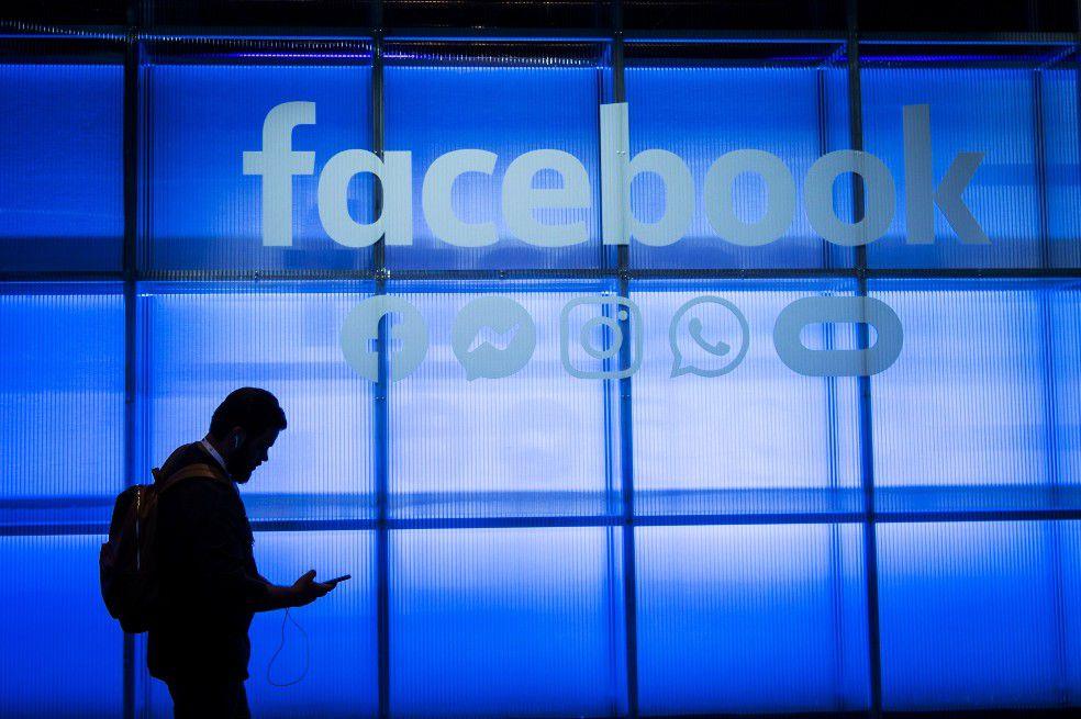 ¿Tendrá Facebook un nuevo nombre?