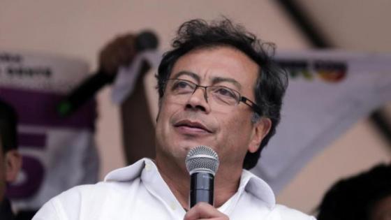 Petro insiste en aumentar impuestos a los más ricos del país
