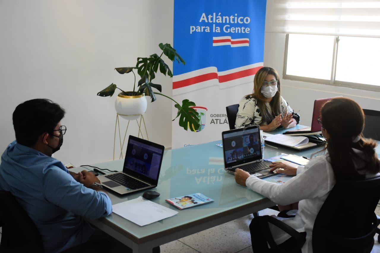 'Construyendo futuro en el Atlántico' proyecto que lidera la Gobernación, Procuraduría y Contraloría