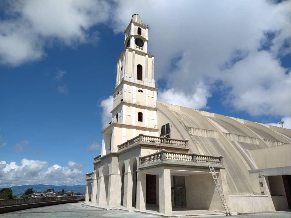 Organizan almuerzo pro-fondos para el Santuario de Fátima