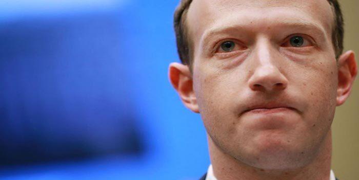 Perdidas millonarias en lunes negro para redes sociales