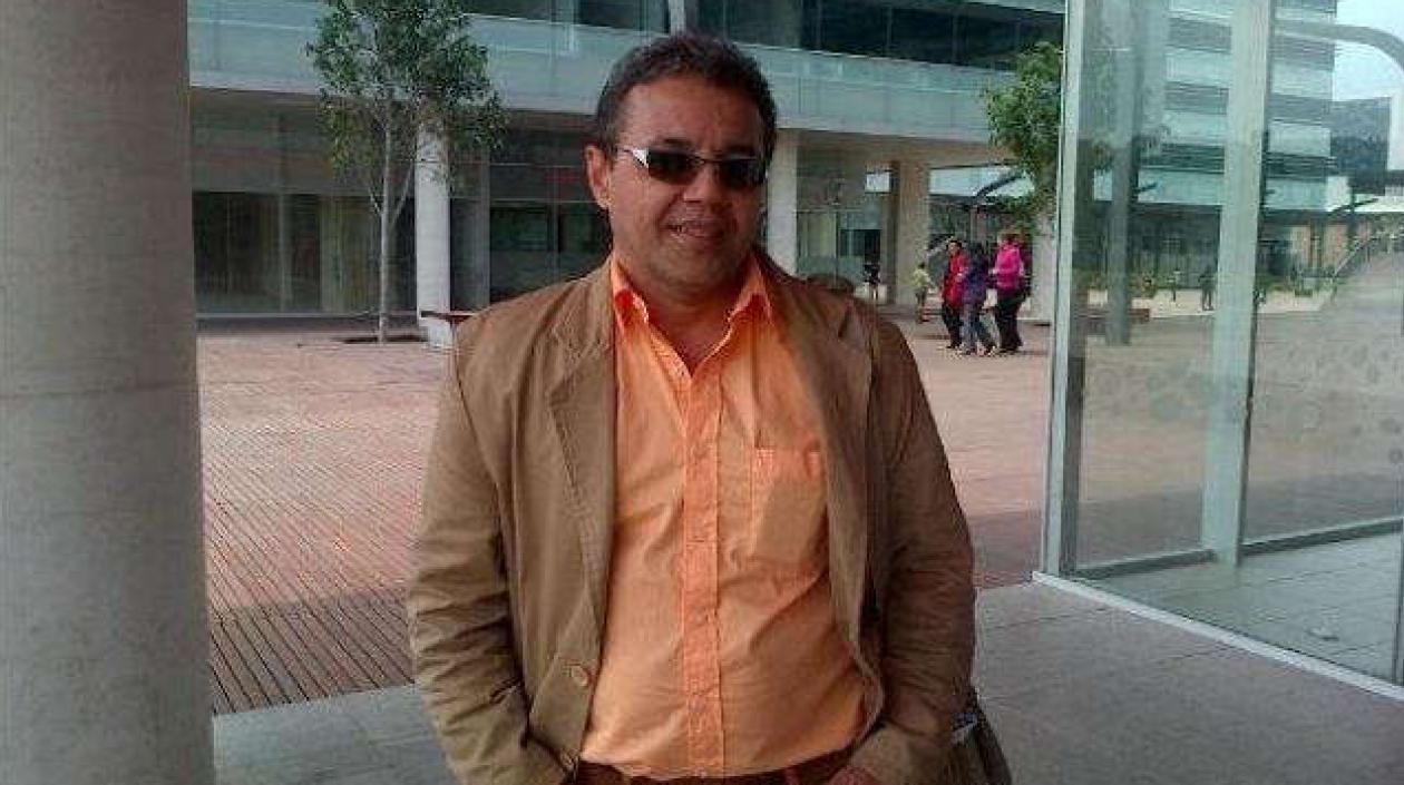 Por supuestos nexos con el 'Clan del Golfo', capturan a reconocido abogado de Montería