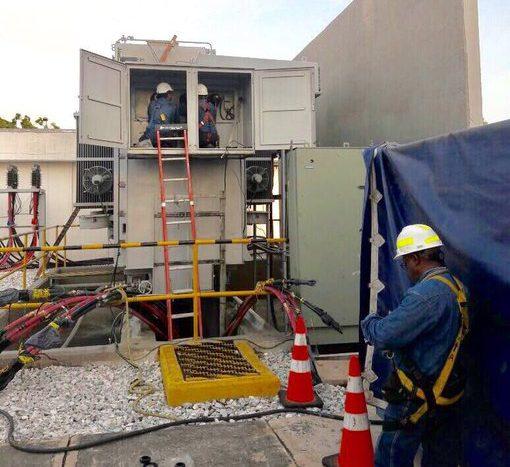 Subestaciones Centro y Malambo tendrán mantenimiento de equipos este viernes – @aire_energia