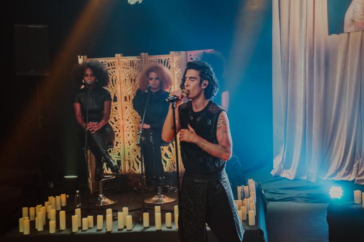 «Andrés Está Loco», el nuevo sencillo de Andrés Cuervo