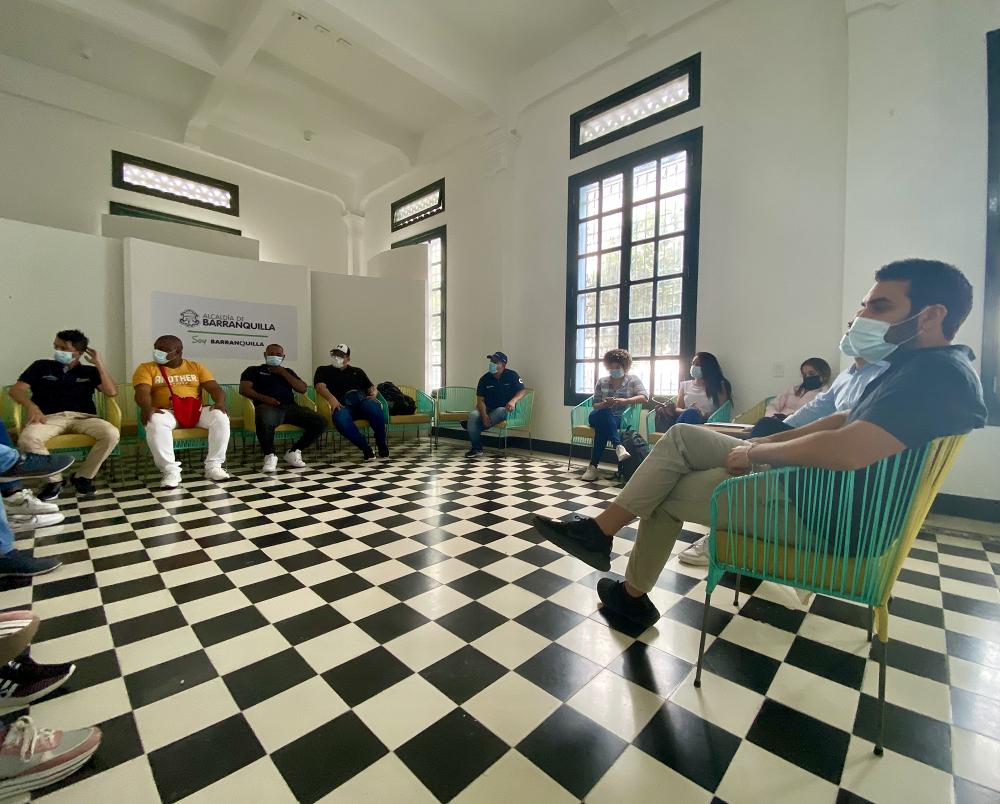 Abierta convocatoria para elección de Consejos de Áreas Artísticas y Culturales