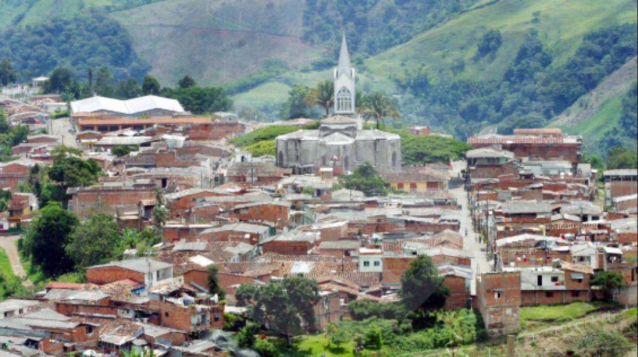 Matan a 3 venezolanos y dos colombianos en Antioquia