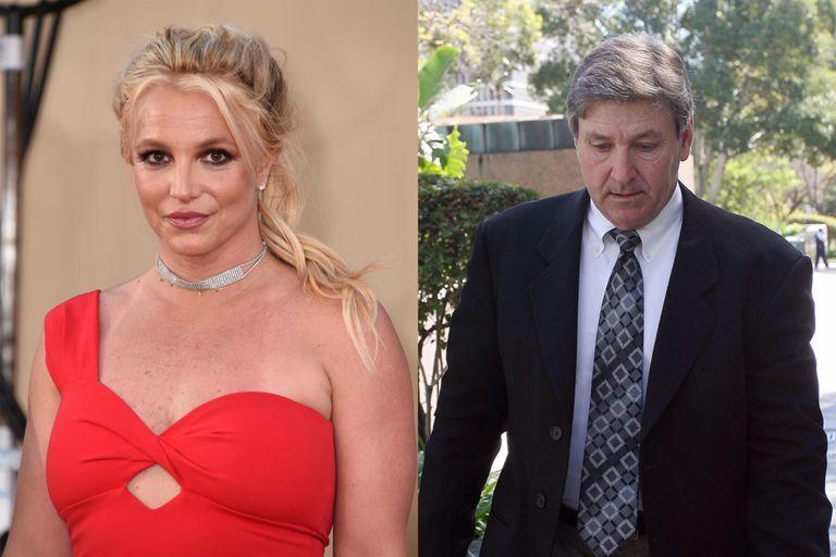 Quedo por terminada la batalla jurídica de Britney Spears y su padre quien ya no será más su tutor legal.