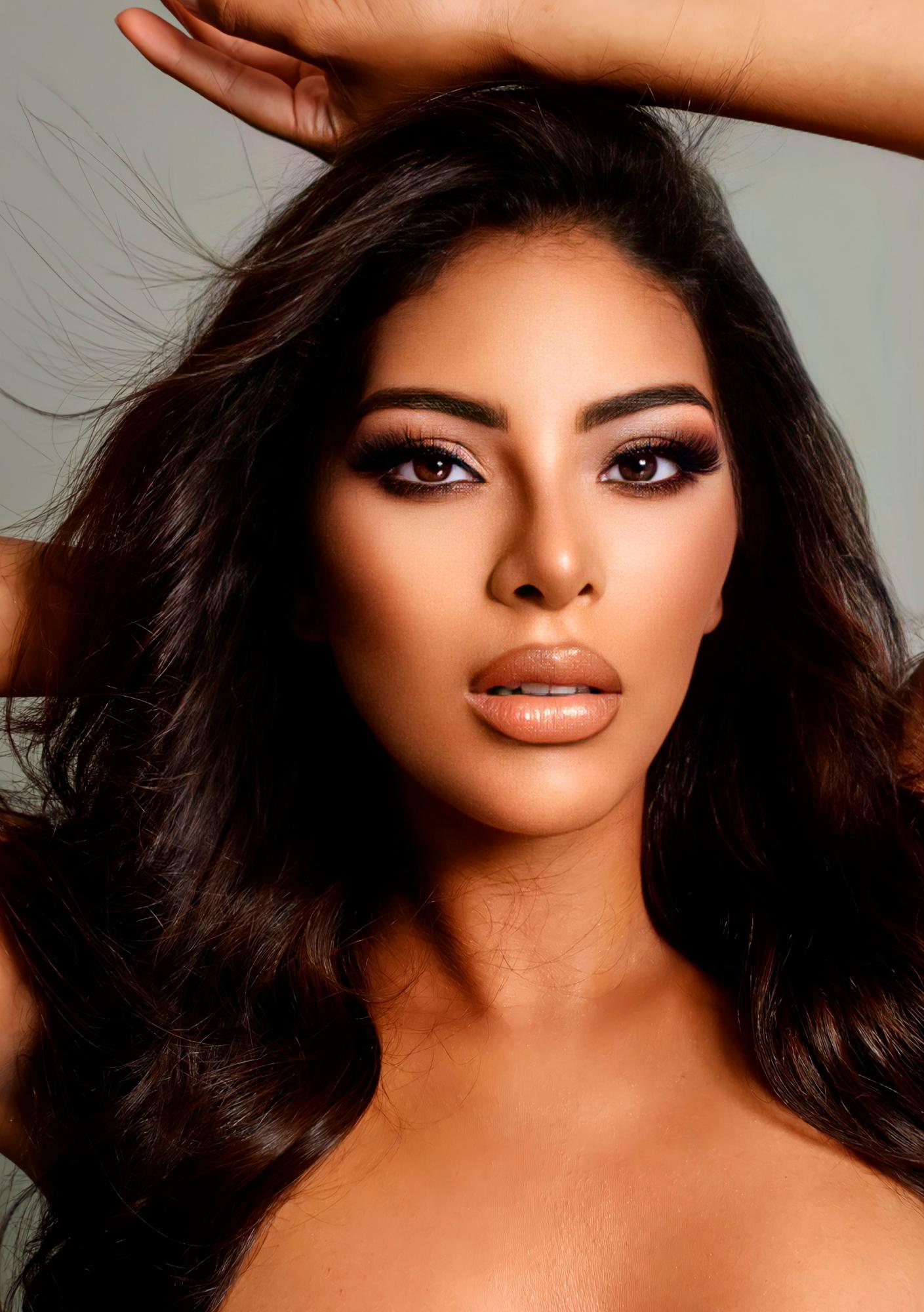 Valeria Ayos, representante de Cartagena, nueva Miss Universe Colombia 2021