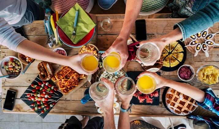 Conoce cómo resaltar el sabor de tus comidas con un buen maridaje