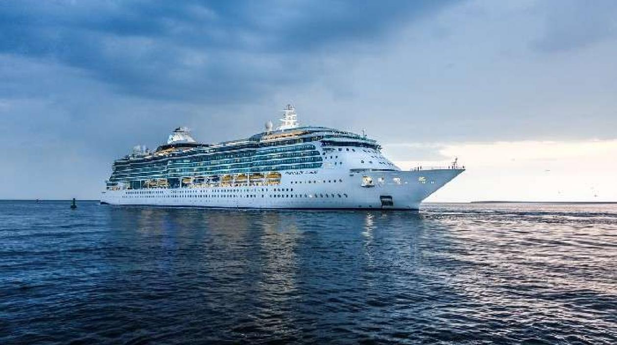Un crucero le dará la vuelta al mundo desde Miami en 274 noches