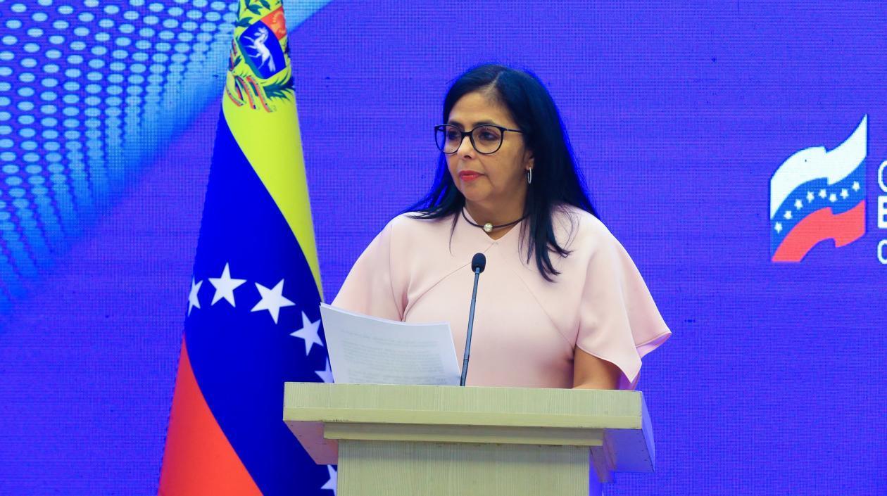 Venezuela denuncia ante Bachelet la «persecución contra migrantes en Colombia»