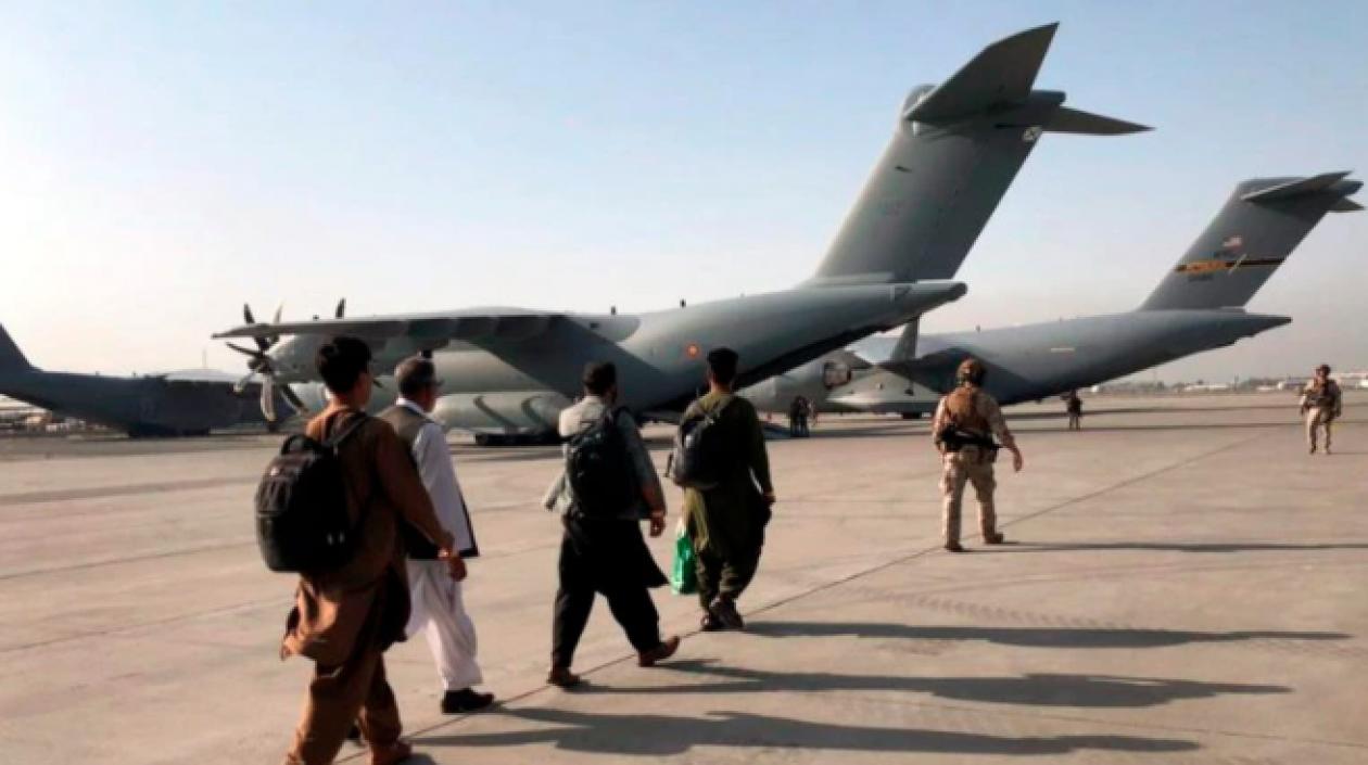 Este fin de semana se reunirán los gobiernos de Estados Unidos y talibanes en Qatar