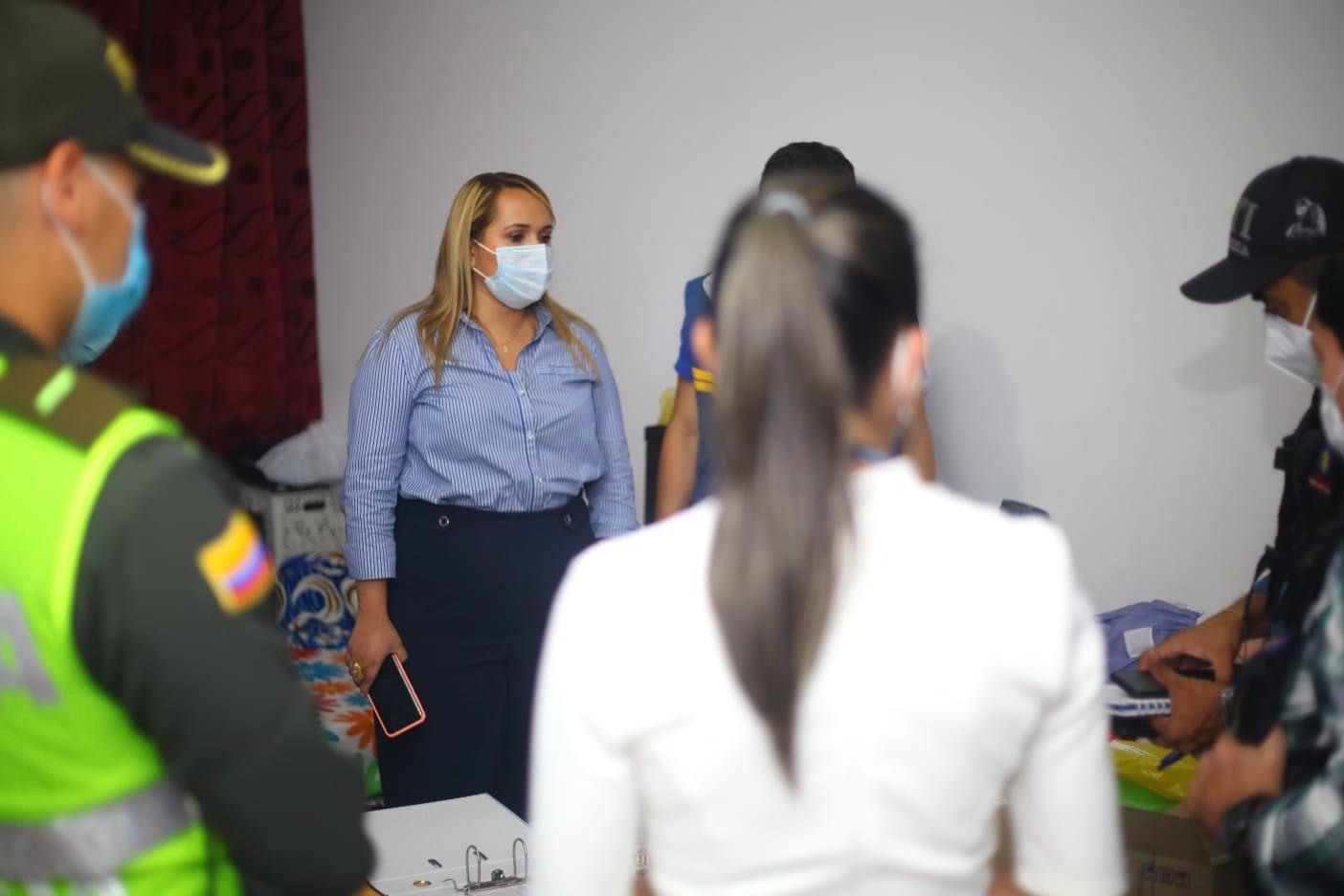 Allanaron dos centros de rehabilitación donde torturaban y encadenaban a pacientes en Bucaramanga