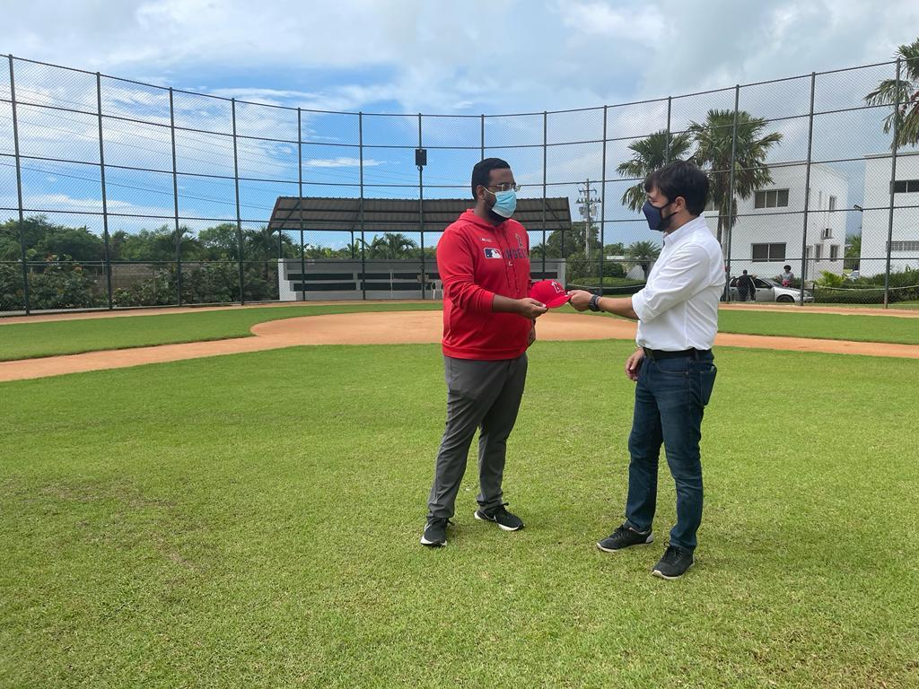 Barranquilla le apuesta a ser la 'gran carpa' de los equipos Grandes Ligas – @alcaldiabquilla