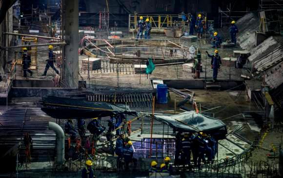 Hidroituango completa otro término para entrar en operación en 2022
