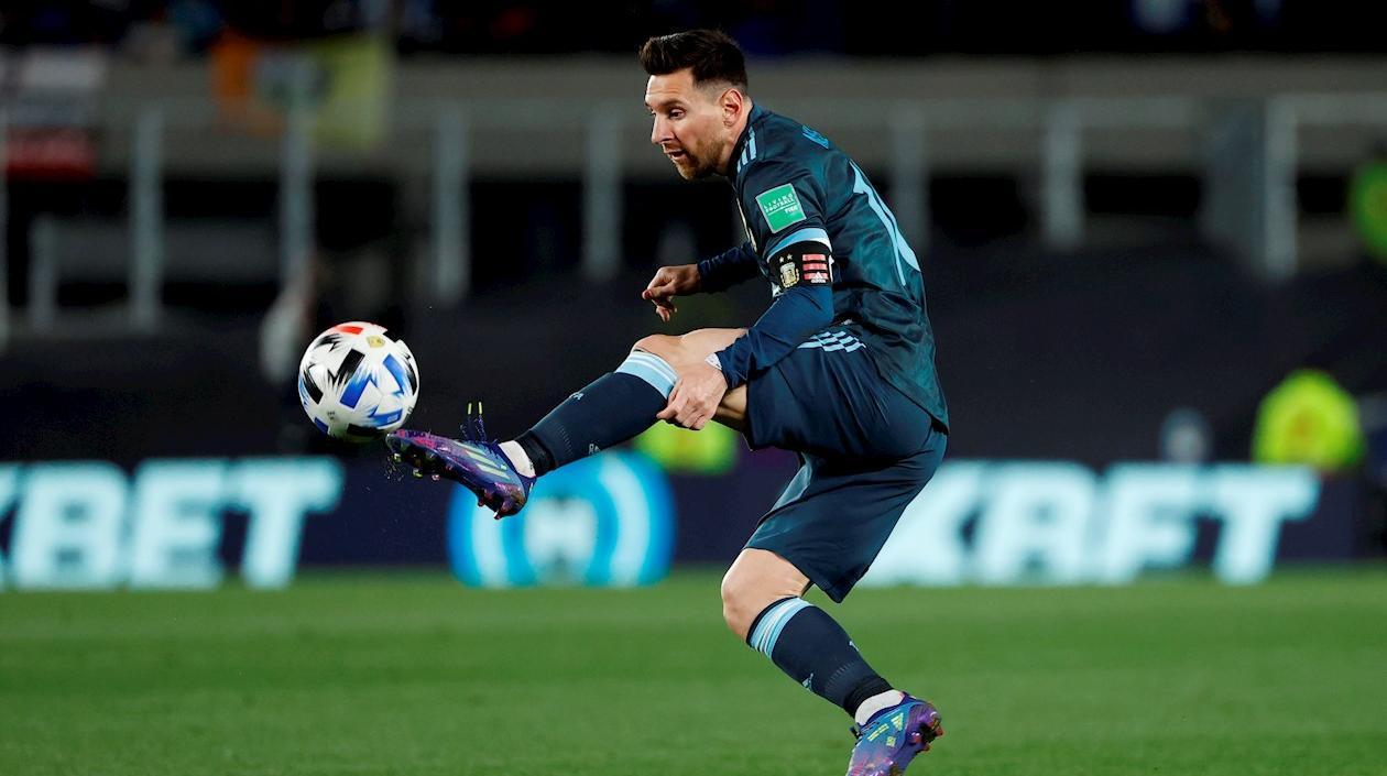 Argentina se acerca más a Qatar tras vencer a Perú y hundir sus posibilidades