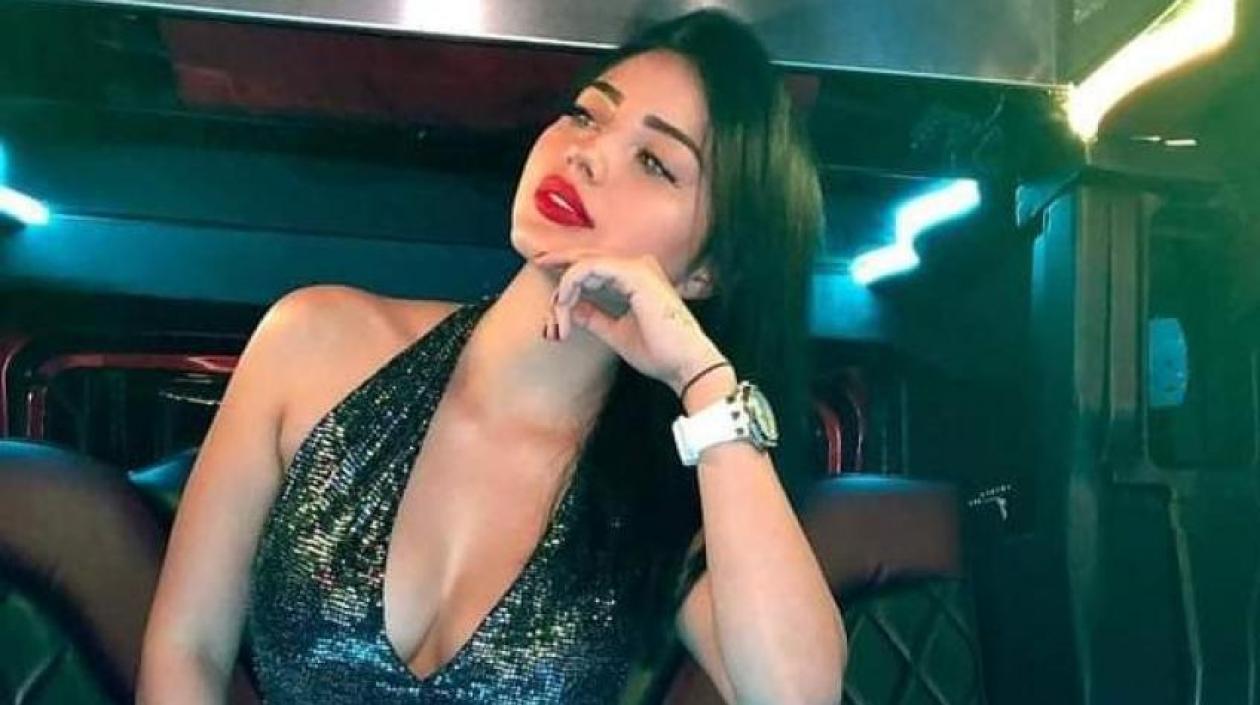 50 días lleva desaparecida la modelo Natalia Buitrago tras viaje a Cartagena
