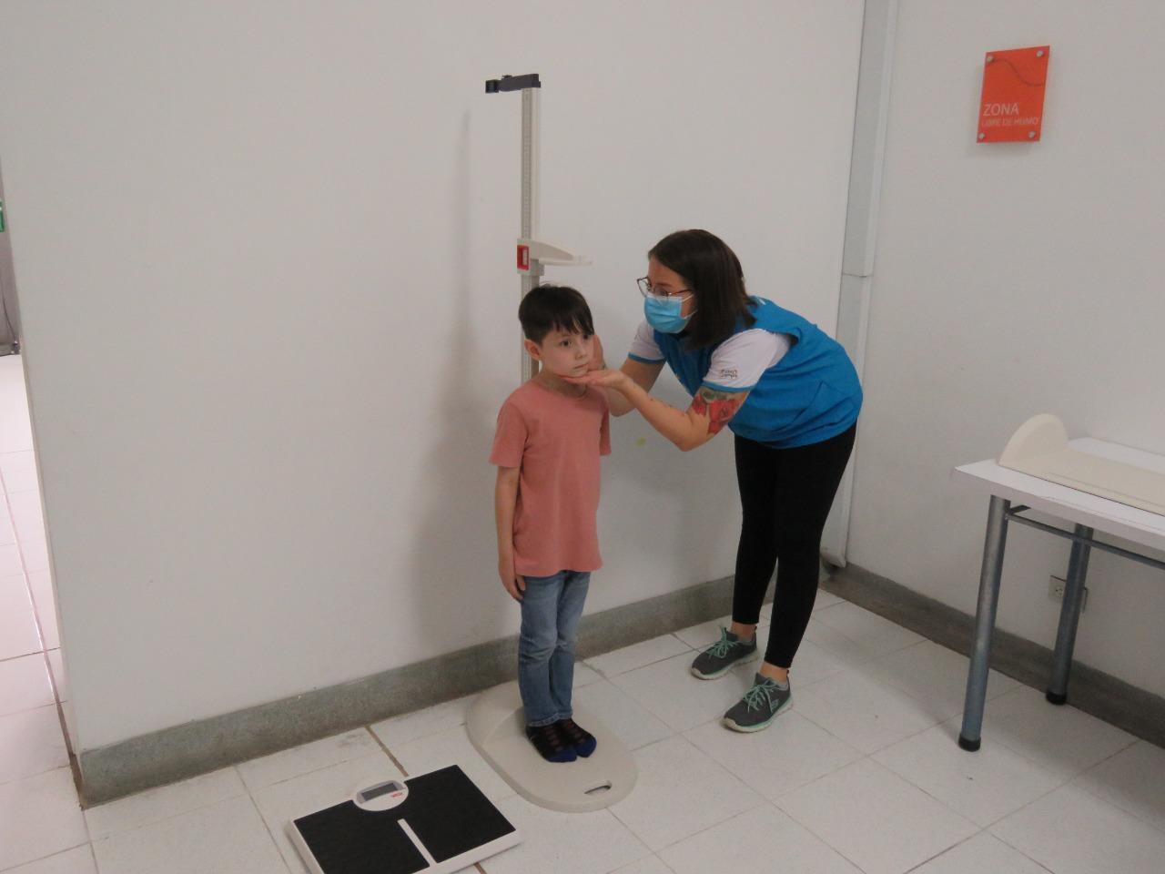 Buen Comienzo ha diseñado más de 19.000 planes de acompañamiento a niños y niñas en riesgo de malnutrición – @Buen_comienzo @AlcaldiadeMeda