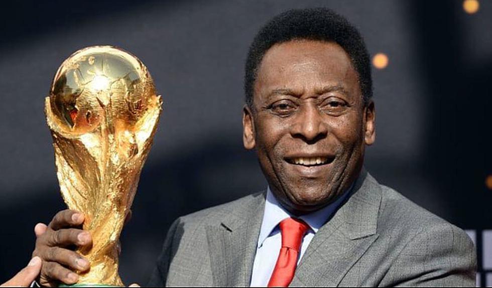 «Cada vez me hago más joven», Pelé tras su cumpleaños #81