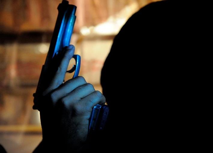 Atracador disparó contra asistentes de una misa en Barranquilla e hirió a cuatro personas