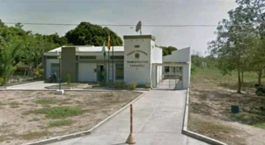 Tres hombres se fugaron de la subestación de la Policía en Caracolí