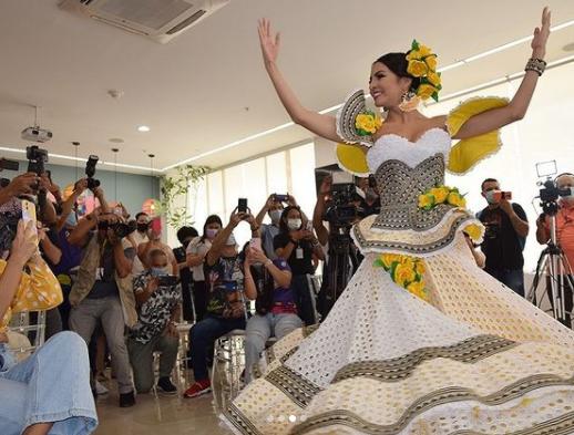 El Carnaval de la 44 ya tiene su reina para el 2022.