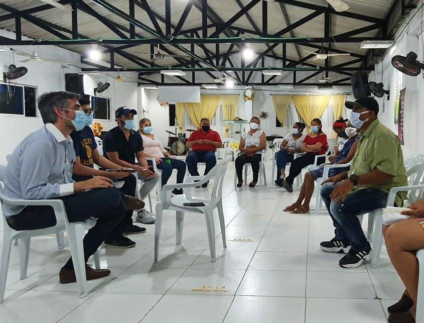 3.241 familias barranquilleras beneficiadas con subsidios de vivienda durante el 2021 – @alcaldiabquilla