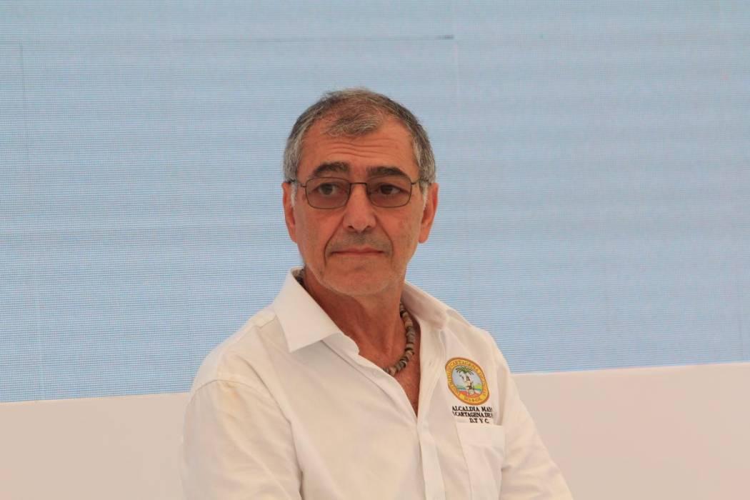 Imputarán pliego de cargos a William Dau, Alcalde de Cartagena por agredir con vulgaridades a concejales
